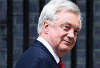 英脱欧大臣戴维斯辞职 因脱欧议题与特蕾莎・梅政府有分歧