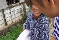 湖南价值千万科研玉米被村民偷摘:现已归还玉米棒近百个