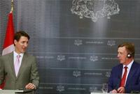 加拿大延长对北约驻拉脱维亚多国作战营的领导期