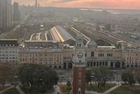 阿根廷首都贫民窟里的新气象