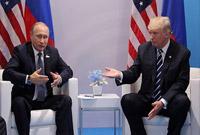 """终于见面了 """"普特会""""能否开启美俄关系""""融冰""""?"""