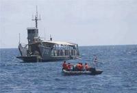 """泰国致47人遇难""""凤凰""""号沉船女船主自首 但拒绝认罪"""