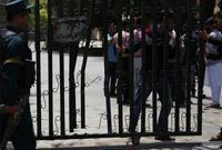 阿富汗警方在首都成功阻止一起恐怖袭击