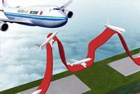 """""""国航飞机急降""""事件罚单来了 削减航班量 吊销飞行员执照"""