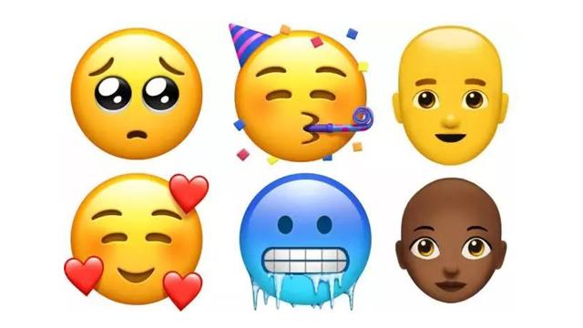 """【云涌晨报】宁波再添三家""""国家企业技术中心"""";苹果庆祝Emoji世界表情符号日,推超70个表情"""
