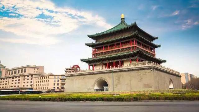 宁波、西安,创业创新从两座城的相遇开始!