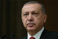 土耳其结束实施近两年的紧急状态 政府向议会提交新反恐法案