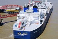 北极天然气来了:中国首船亚马尔LNG经北极航道运抵江苏