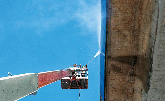 宁波:高架换新颜