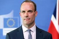 """没有协定就不付钱!英国新任脱欧事务大臣抛""""要挟式""""表态"""