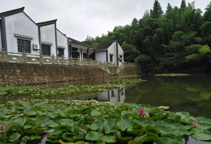 藏云溪-五磊山