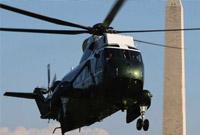 5架中只有1架是真的!英媒揭秘美国总统专用直升机