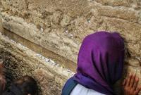 """耶路撒冷""""哭墙""""一100公斤石头掉落"""