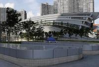 高铁香港段西九龙站准备工作基本就绪