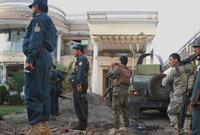 阿富汗一助产士培训中心遭袭