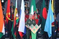"""""""国际军事比赛-2018""""在莫斯科开幕"""