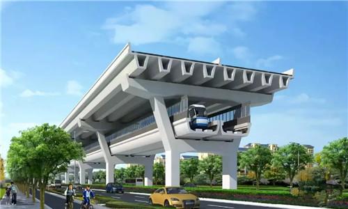 机场快速路南延工程又有新进展
