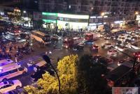 杭州城西车祸已致4人死亡 肇事车辆已送第三方检测