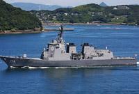 日本防相宣布购两套美陆基神盾系统 拦截范围超萨德