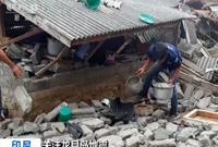 印尼龙目岛地震死亡人数升至16人