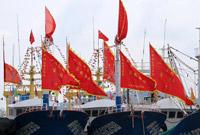 浙江省海洋与渔业局启动防台风IV级应急响应