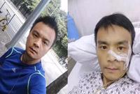 年轻白领被查出胃癌晚期 他的朋友圈让人泪崩