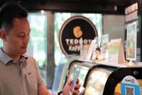 中国技术助力马来西亚推广移动支付