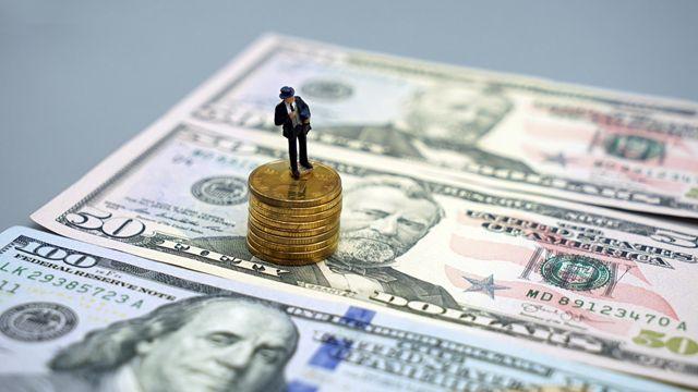 【云涌晨报】财政赤字大幅增长,土耳其里拉暴跌;三星成今年最差劲科技股,市值已蒸发逾390亿美元