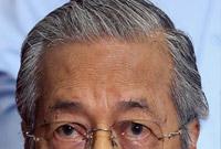 马来西亚总理:卖给新加坡的生水价格过低 可能将涨价十倍