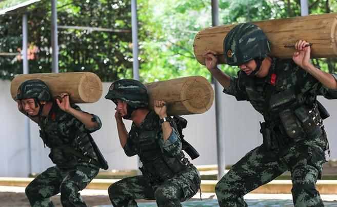 宁波:高温砺精兵