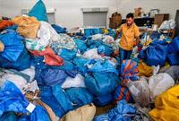 遭以色列扣留 巴勒斯坦人的10吨信件和包裹延迟8年才收到