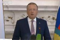 英外交大臣将吁欧盟因间谍中毒案对俄实施新制裁