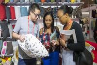 多伦多举行加拿大国际服装纺织品采购展