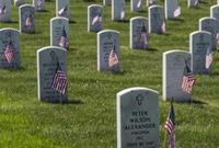 美国阿灵顿国家公墓因炸弹威胁短暂关闭