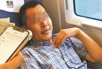 济南铁路公安介入调查高铁霸座事件 处理结果将及时公布