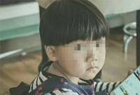 云南宣威一5岁女孩险遭拐卖 找到时已换装、头发被剃光