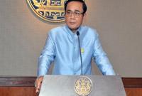 泰国总理说近期将部分解除政党活动限制