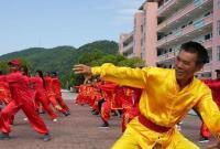 非洲留学生体验中华传统文化