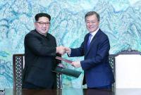 韩国总统文在寅将于本月18至20日访问朝鲜