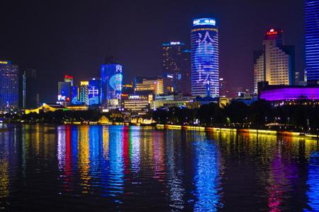 宁波缘何成为才俊青睐的网红城市