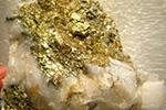 罕见!澳镍矿掘出金矿石 最大一块含68公斤黄金