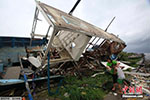 强台风15日将吹袭菲律宾 数百万人安危或受影响