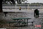 """飓风""""佛罗伦斯""""扑向美国东海岸 暴雨恐致洪灾"""