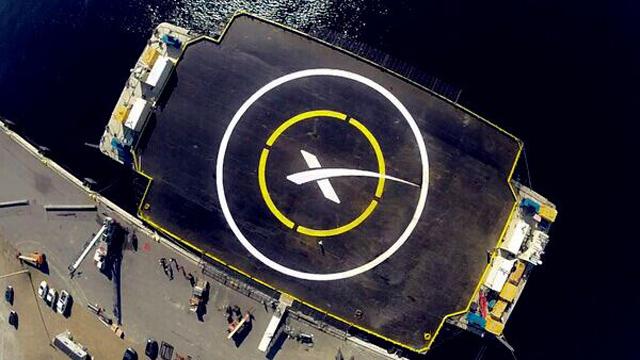 【云涌晨报】日本富豪成SpaceX首位环月旅行者;美团点评发行价每股69港元,计划融资326亿港元
