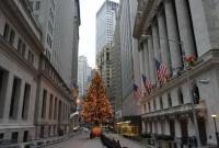 美国华尔街薪酬持续增加 达金融危机后最高