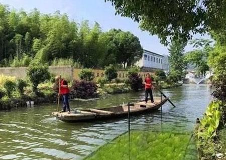 """宁波晒出半年治水""""成绩单"""":全市水质优良率76.3%"""