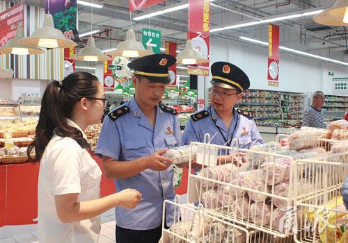 中秋来了 宁波市面上的月饼质量如何?