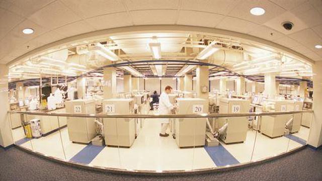 科技公司扎堆共建大学实验室:人工智能既是前沿科学又是前沿产品