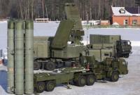 俄防长:两星期内向叙利亚提供S—300防空导弹系统