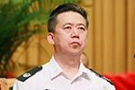 公安部副部长孟宏伟涉嫌违法 目前正接受国家监委监察调查